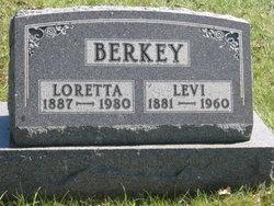 Loretta Berkey