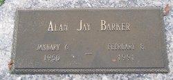 Alan Jay Barker