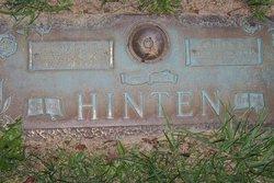 Donald R. Hinten