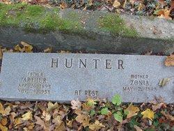 Arthur Hunter