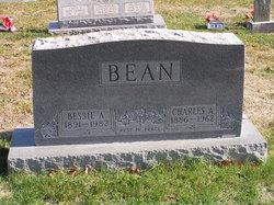 Bessie A. Bean