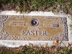 Nettie E. <i>Hart</i> EASTER