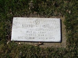 Stephen Nouis