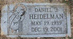 Daniel Joyce Dan Heidelman