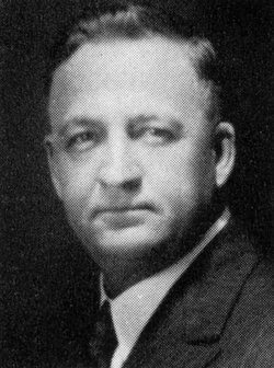 Rev William Garnet Alcorn