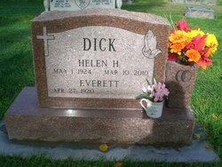 Helen H Dick