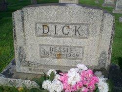 Bessie Dick