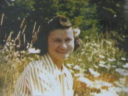 Marilyn Jane <i>McCune</i> Lavin