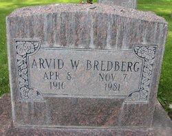 Arvid Bredberg