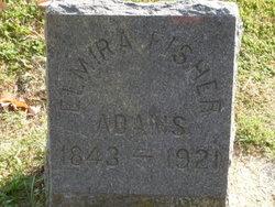 Elmira <i>Fisher</i> Adams