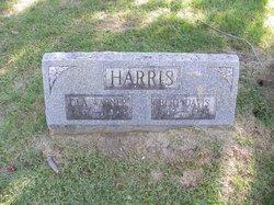 Ola S <i>Warner</i> Harris