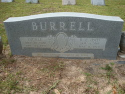 Robert Edward Pat Burrell