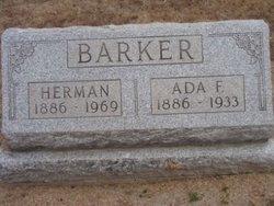 Ada F. Barker