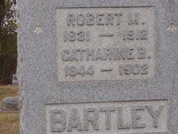 Robert M. Bartley