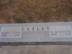 M. Kenneth Easley