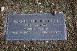 Bernie Lee Beckett