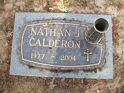 Nathan Joshua Calderon