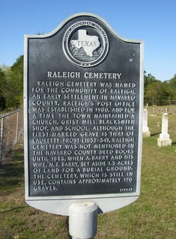 Raleigh Cemetery