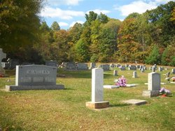 Willow Hill Moravian Church Cemetery