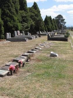 Yarragon Cemetery
