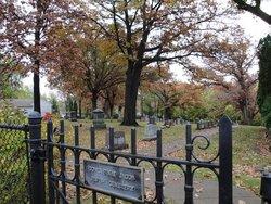 Ottumwa Jewish Cemetery