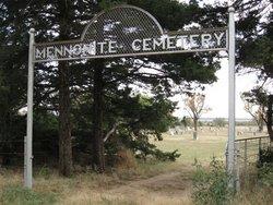 Bethany Mennonite Cemetery