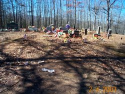 Chastain Cemetery