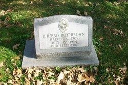Jack Bad Boy Brown