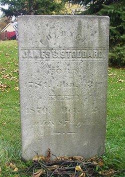 Col James Stoddard