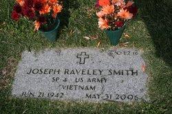 Joseph Raveley Smith