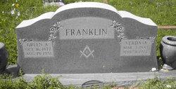 Green Allen Boge Franklin