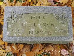 Leo L Emch