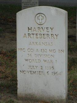Harvey Arteberry