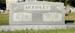 Earle Dora <i>Stansell</i> McKinley