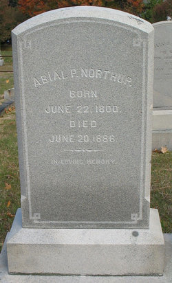 Abial Palmer Northup