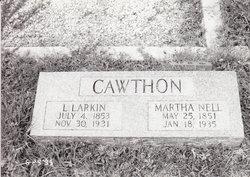 L Larkin Cawthon
