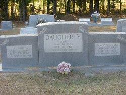 Lou Ester Esta <i>Shields</i> Daugherty