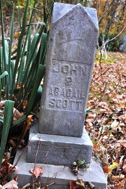 John Scott