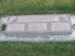 Estelle A <i>Fisher</i> Hunnicutt