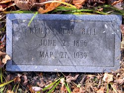 Henry Clay Bell