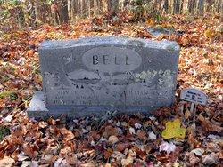 Lillian Inez <i>Wilburn</i> Bell