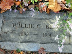 Willie Clarence Bell
