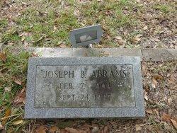 Joseph B. Abrams