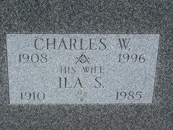 Charles Hisman