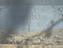 Arthur O Rollins