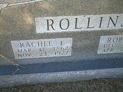Rachel E <i>Beaver</i> Rollins