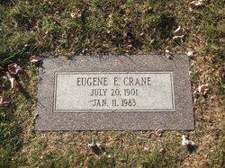 Eugene Edward Ic Crane