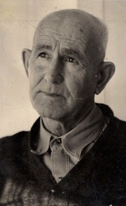 John Milton Whitlatch
