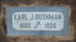 Earl Joseph Bushman