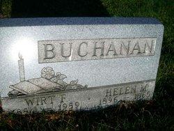 Wirt Fruit Buchanan, Jr